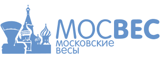МосВес лого
