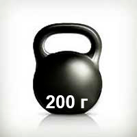 Весы 200 г