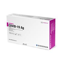 Экспресс-тесты на коронавирус Covid-19