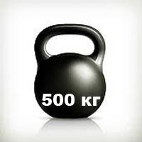 Весы 500 кг