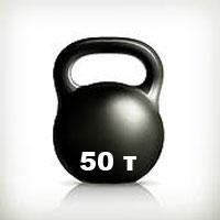 Весы 50000 кг