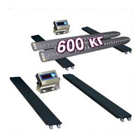 Весы балочные НПВ до 600 кг