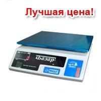 Весы электронные фасовочные «Базар»