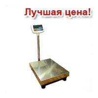 Весы «Восточный Базар 518» товарные напольные