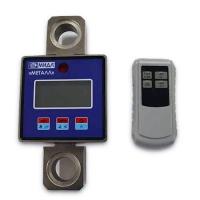Весы крановые/динамометры серии К ВИЖА «Металл 9»