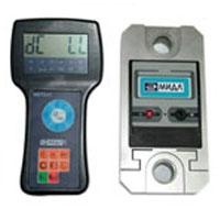 Весы динамометрические серии «Динамометр электронный Д»