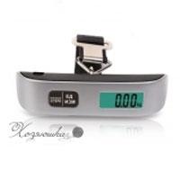 Весы безмен для багажа серии «Хозяюшка» EL 11