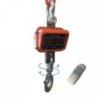 Весы крановые ВЭК с поворотным крюком 360° от 3 до 15 тонн