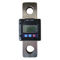 Весы крановые/динамометры серии «Металл» К ВЖА/БЭ9.1