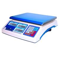 весы торговые электронные без стойки «гастроном» Мидл