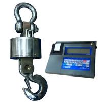 крановые весы к 1000 вргжча-18/бэ «металл» 1 т (1000 кг) Мидл