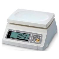 Весы фасовочные электронные CAS SW-20 SD
