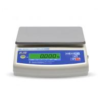 весы лабораторные m-er 122аcf-3000.05 lсd accurate Mertech (Меркурий)