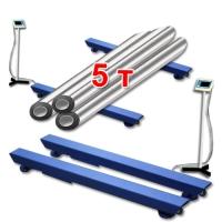 весы балочные (стержневые) со стойкой «всп4-с» 5 т (5000 кг) Невские весы