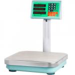 Весы торговые ВЭТ-60-5-3СТ до 60 кг