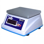 Весы «СВ-Батискаф» фасовочные электронные влагозащищенные НПВ до 3 кг