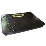 Весы напольные электронные бытовые 4к804 «Здоровье» до 150 кг