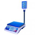 Весы «Гастроном» торговые электронные со стойкой НПВ до 3 кг