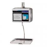 Торговые весы с чекопечатью CAS CL-5000-30Н
