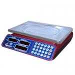 Весы «Олимп 1» торговые электронные без стойки НПВ до 3 кг