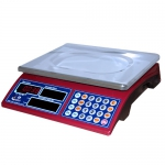Весы «Олимп 2» торговые электронные без стойки НПВ до 3 кг