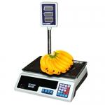 Весы торговые электронные со стойкой «Базар»