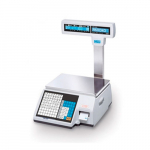 Торговые весы с чекопечатью CAS CL-5000J-06IP