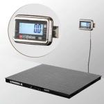 Весы «4D-PM-2-1500-AВ» платформенные платформа 1200х1000 мм