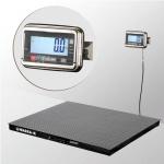 Весы «4D-PM-3-3000-AB» платформенные платформа 1500х1200 мм