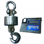 Крановые весы К 5000 ВРГЖЧА-18/БЭ «Металл» 5 т (5000 кг)