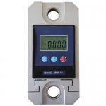 Крановые весы/динамометр К 500 (5кН) ВЖА-0/БЭ9 «Металл» 0,5 т (500 кг)