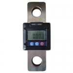 Крановые весы/динамометр К 10000 (100кН) ВЖА-0/БЭ9.1 «Металл» 10 т (10000 кг)