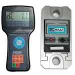 Динамометр электронный Д-30000 (30кН)