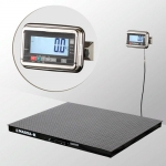 Весы «4D-PM-7-1000-AB» платформенные платформа 2000х1500 мм