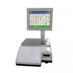 Торговые весы с чекопечатью CAS CL-7000-30S
