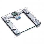 Весы напольные электронные бытовые EF 932 «Здоровье» до 180 кг