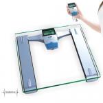 Весы напольные электронные бытовые EB 9101 «Здоровье» до 180 кг