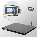 Весы «4D-PM-7-6000-AB» платформенные платформа 2000х1500 мм