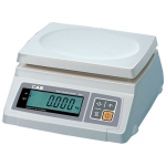 Технические электронные весы фасовочные CAS SWII-2 SD