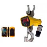 Крановые весы КВ-5000-И (S) с функцией отображения данных на смартфоне
