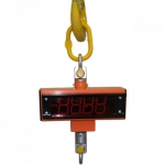 Крановые весы МК-5000C  дисплей на корпусе 5 т (5000 кг)