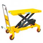 Гидравлический подъемный стол XILIN г/п 800 кг 420-1000 мм SP800
