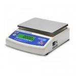 Весы лабораторные M-ER 122АCF-1500.05 LСD Accurate