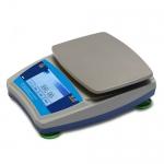 Весы лабораторные M-ER 123 АCF SENSOMATIC TFT