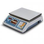 Торговые настольные весы M-ER 322AC-32.5 LED Ibby