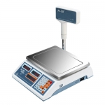 Торговые настольные весы M-ER 322ACP-32.5 LED Ibby