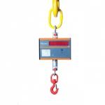 Крановые весы МК-1000Л  дисплей на корпусе 1 т (1000 кг)