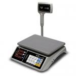 Торговые настольные весы M-ER 328 AC(PX)-32.5 Touch-M LED