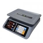Торговые настольные весы M-ER 320AC-32.5 MARGO LED