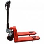 Узковильная гидравлическая тележка OX25-PU080(W450) OXLIFT 2500 кг